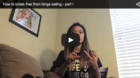 How to Break Free from Binge Eating