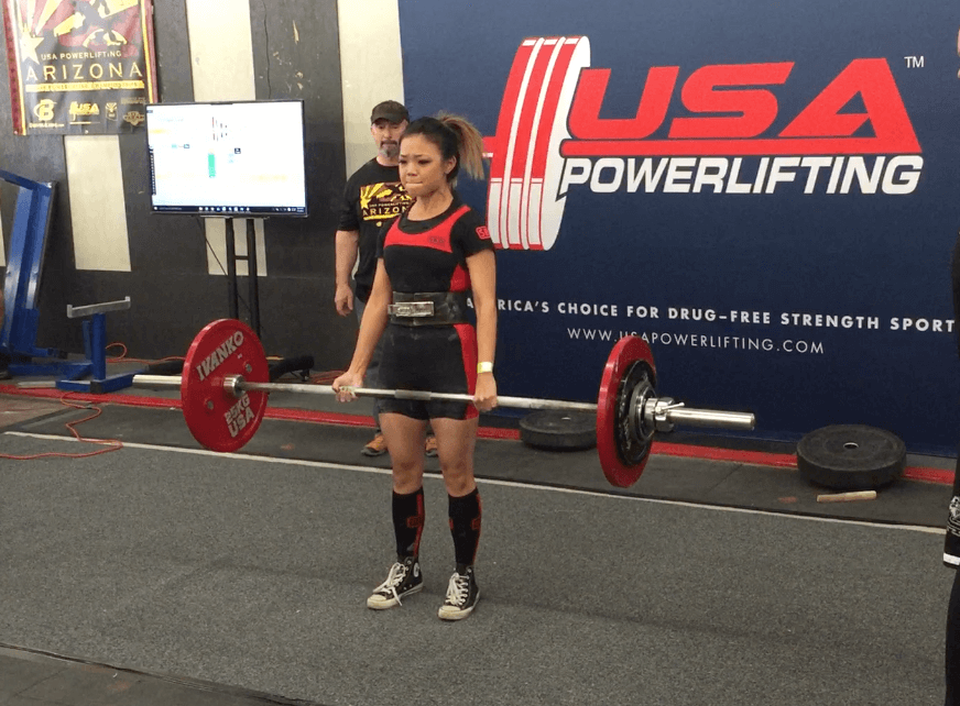 So You Want to Be a Powerlifter? Here are 20 Things You Need to Know