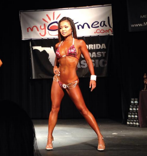 Why I Competed Again