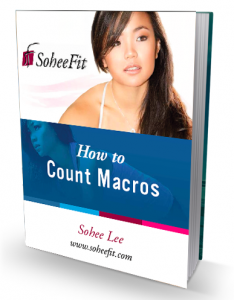 Pick up a copy of my e-book if you want to learn how to count macros.