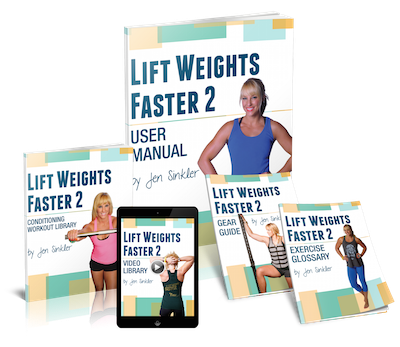 Get the LWF2 Bundle today!