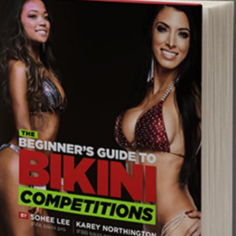 Beginner's Guide to Bikini Competitions