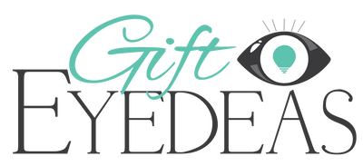 Gift Eyedeas features the largest collection of fun and unique items inspired by eyewear and eyecare.