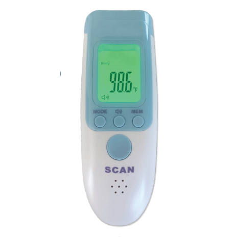 Berrcom JXB-183 Non-Contact Infrared Thermometer