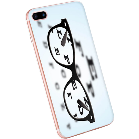 iPhone Case - In Focus