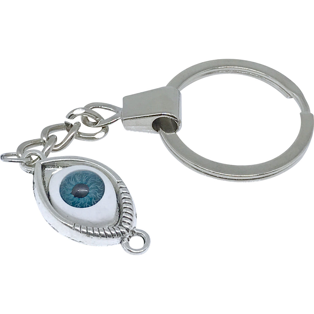 Keychain - Blue Eye
