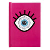 Eye Maze Hardcover Joural