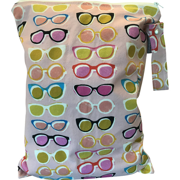Wet Bag - Poolside Pink