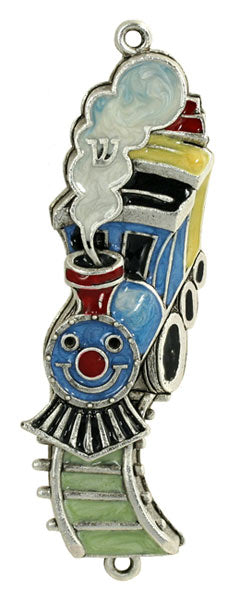 Mezuzah Train - 74A by Quest Gifts