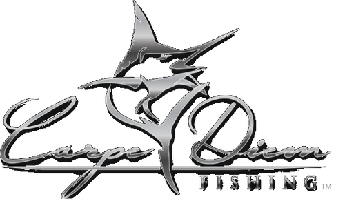 Carpe Diem Fishing Apparel