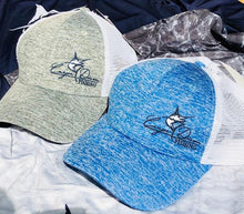 Heathered Snapback Hats