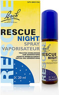 Bach Rescue Sleep Homeopathic Supplements