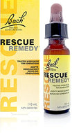 Bach Rescue Remedy Drops Homeopathic Supplements