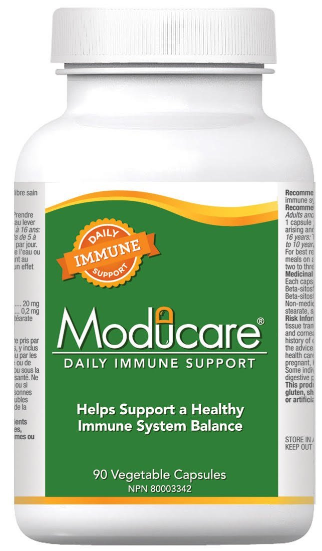 Nature's Harmony Moducare Immune Supplement
