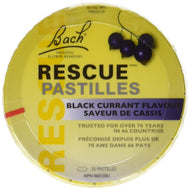 Rescue Remedy Pastilles de cassis Blackcurrent, 35 Count