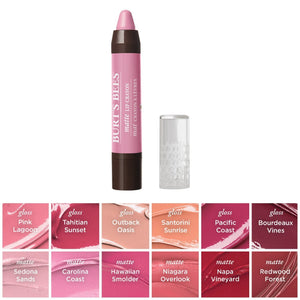 Burt's Bees 100% Natural Lip Crayon