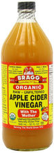 Bragg Apple Cider Vinegar Natural & Whole Foods