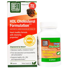 HDL Cholesterol Management by Bell Lifestyle Products, INC
