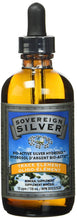 Sovereign Silver Colloidal Bio-Active Silver Hydrosol