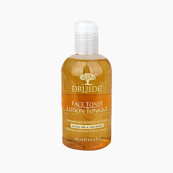 Lotion tonique - 250ml - Druide