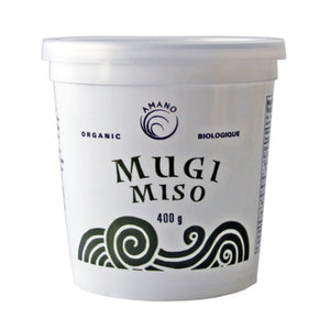 Miso biologique 400g Amano - Diverses options