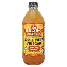 Bragg - Organic Apple Cider Vinegar - 946ml