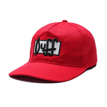 Duff Beer Hat - Stoopid Deals
