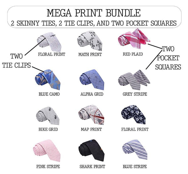 MEGA PRINT BUNDLE - Stoopid Deals
