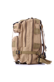Mid Size Tactical Backpack - Stoopid Deals