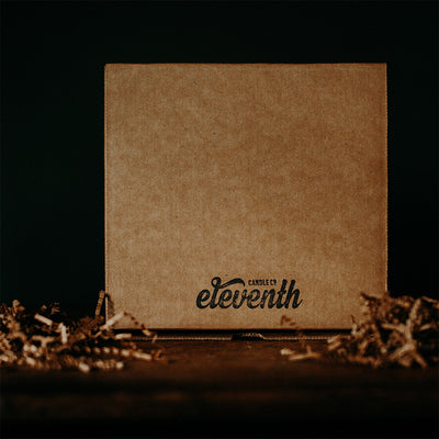 Eleventh Candle Co For Her Gift Set