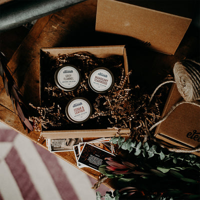 For Him Gift Sets - Eleventh Candle Co