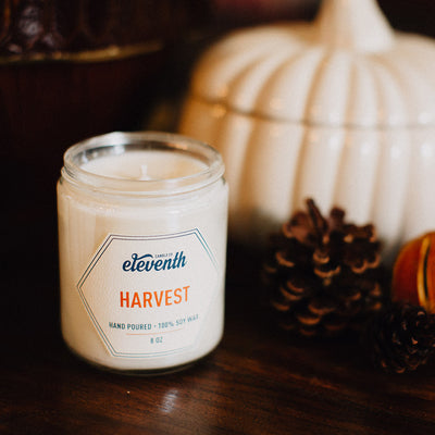 Harvest - Eleventh Candle Co