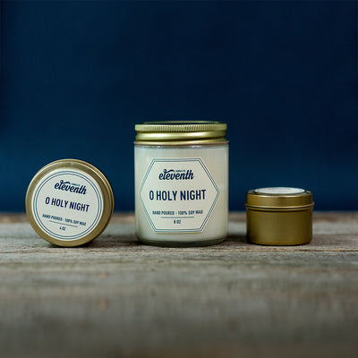 O Holy Night - Eleventh Candle Co