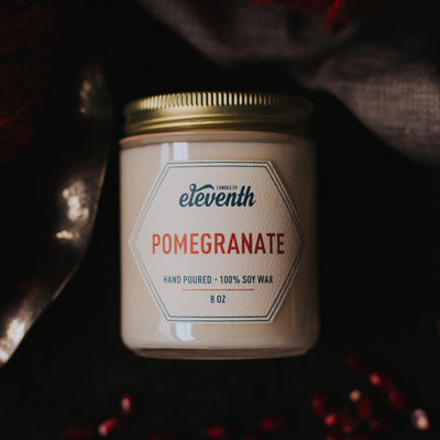 Pomegranate - Eleventh Candle Co