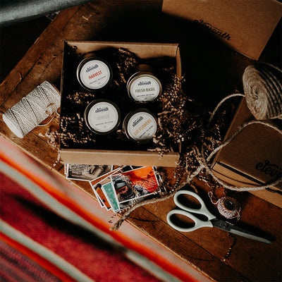 Eleventh Candle Co Seasons of Life Gift Set