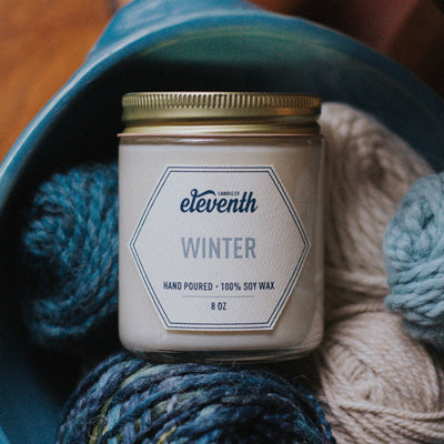 Winter - Eleventh Candle Co