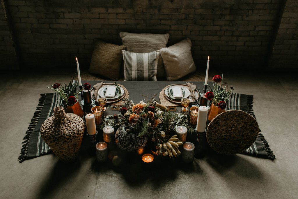 african elopement wedding bridal wanderlust travel