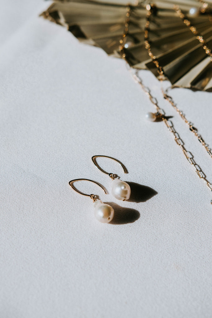 Naava Earrings