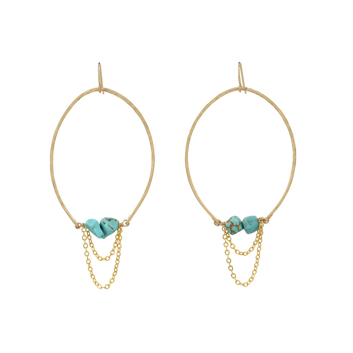 Kendle Earrings