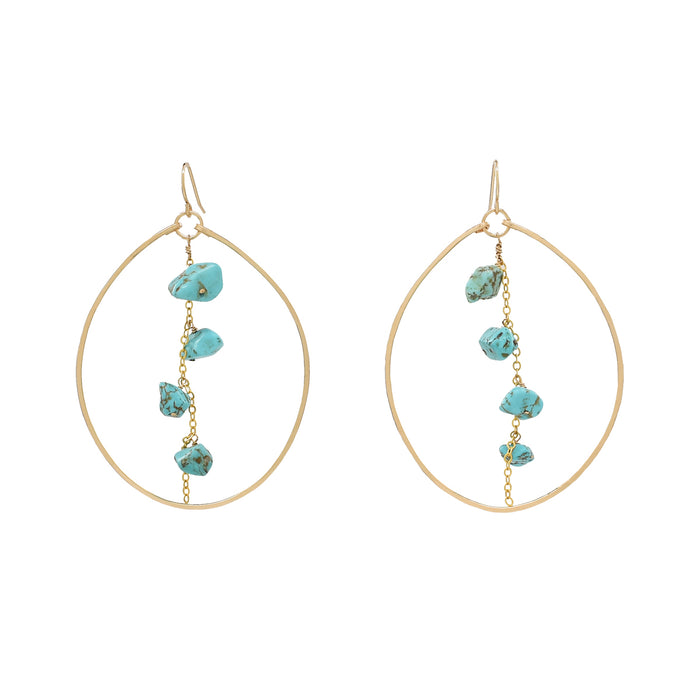 Elsa Earrings