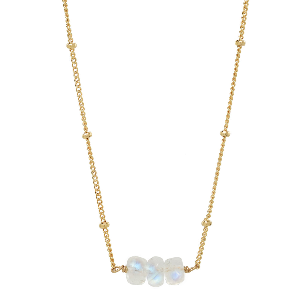 Vila Necklace