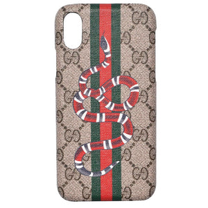 GG Snake iPhone Case - Skiins