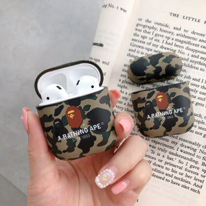 Ape AirPods Case - Skiins