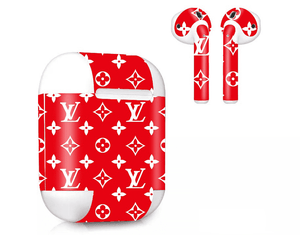 LV AirPods Skin (2 pack) - Skiins
