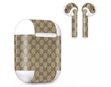 GG AirPods Skin (2 pack) - Skiins