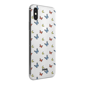 Butterfly iPhone Skiin - Skiins