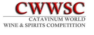 Catavinum 2016 World Wine & Spirits Competition