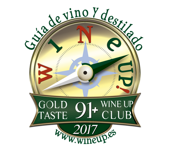 Wine up! premia con 5 medallas de oro a On the Rocks y sitúa los 2 vermuts en el top 10!