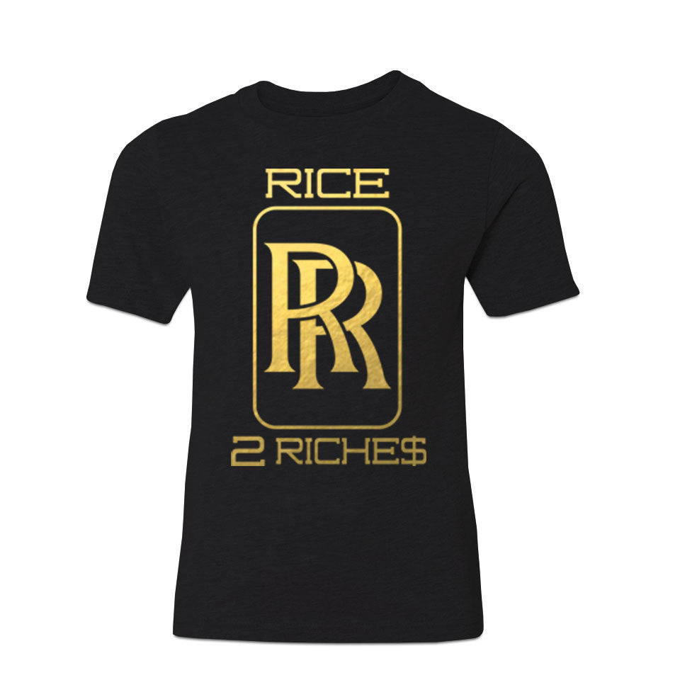 Youth Rice 2 Riche$ T-Shirt