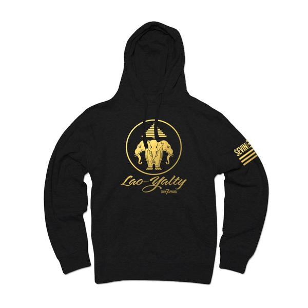 Youth Lao-Yalty Hoodie